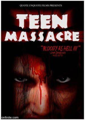 Teen Masscre 29
