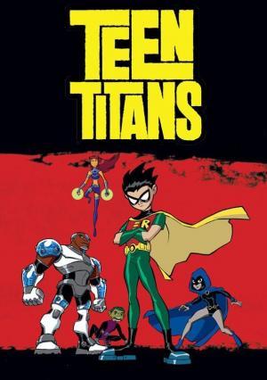 Teen Titans (Serie de TV)