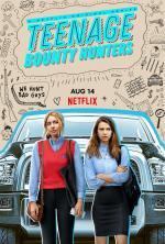 Teenage Bounty Hunters (TV Series)
