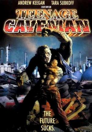 El regreso a las cavernas (TV)