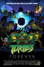 Teenage Mutant Ninja Turtles: Turtles Forever (TV)