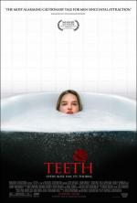 Vagina Dentata (Vagina dentada)