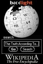 La verdad según Wikipedia (TV)