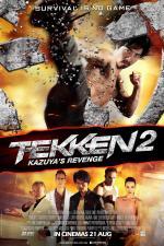 Tekken: Revenge Of Kazuya