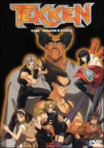 Tekken: La película (Puño de hierro)