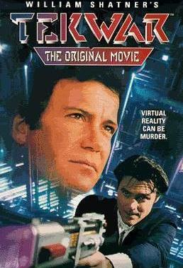 TekWar: The Original Movie (TV) (1994) - FilmAffinity Marc Marut