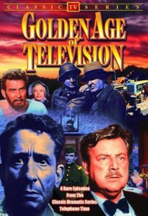 Telephone Time (Serie de TV)