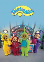 Teletubbies (Serie de TV)