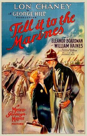 El sargento malacara (Tell It to the Marines)