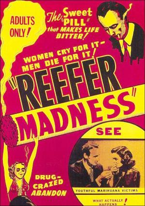 Tell Your Children (Reefer Madness)