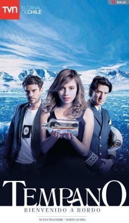 Témpano (Serie de TV)
