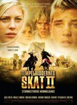 Tempelriddernes skat II (The Lost Treasure of the Knights Templar II)