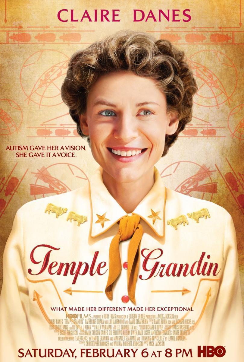 Críticas De Temple Grandin Tv 2010 Filmaffinity