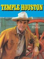 Temple Houston (TV Series)