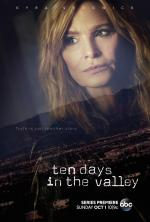 Ten Days in the Valley (TV Miniseries)