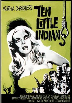 Ten Little Indians (AKA And Then There Were None)