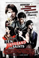 Ten Thousand Saints (10,000 saints)