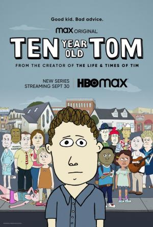 Ten Year Old Tom (TV Series)