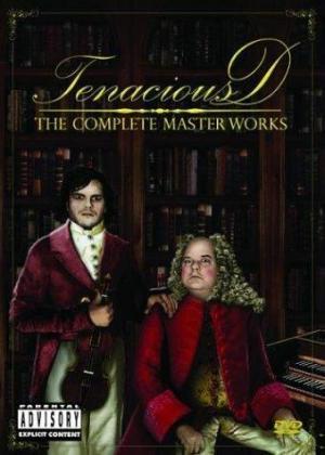 Tenacious D (TV Series) (Serie de TV)