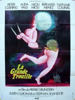 Tendre Dracula (La grande trouille)