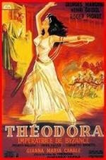 Teodora, emperatriz de Bizancio