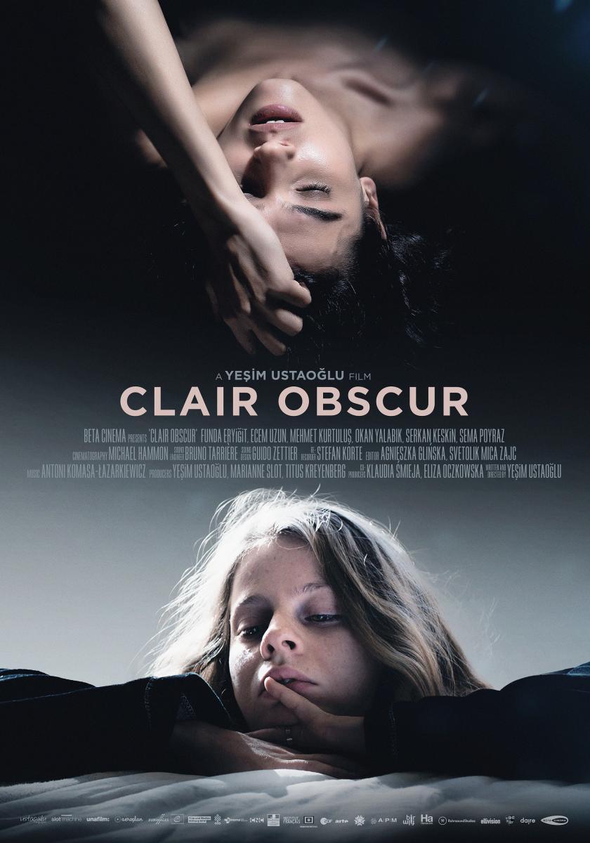 Clair Obscur Film