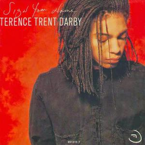 Terence Trent D'Arby: Sign Your Name (Music Video)