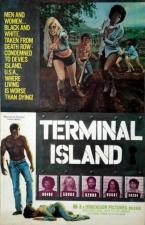 La isla sin retorno
