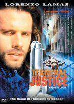 Terminal Justice: Cybertech P.D.