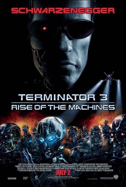 Terminator 3: La rebelión de las máquinas [2003][Latino][1080P][Mega] (Subida propia)