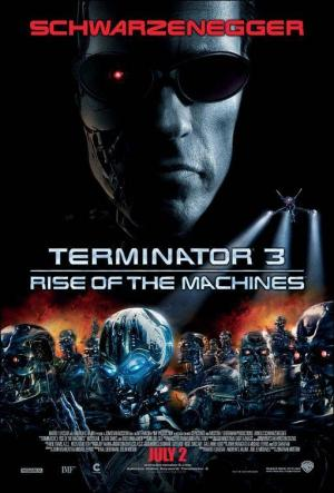 Terminator 3: Rise of the Machines (T3)