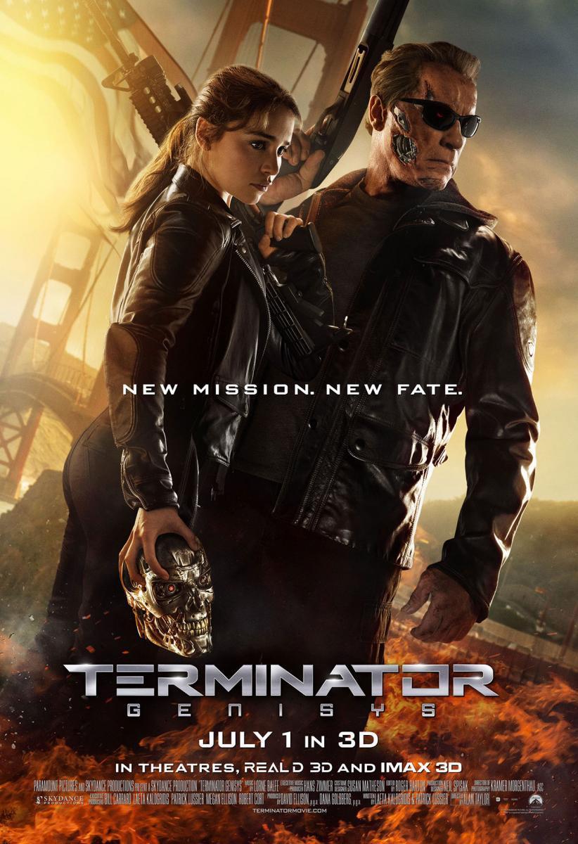 Terminator Genisys [2015][Latino][1080P][Mega] (Subida propia)