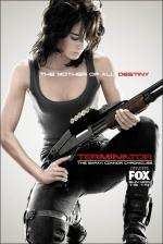 Terminator: The Sarah Connor Chronicles (TV Series)