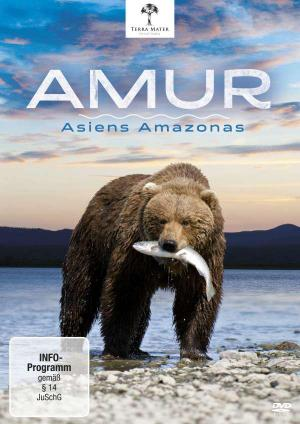 Terra Mater: Amur - Asiens Amazonas: Die heiligen Quellen (Miniserie de TV)