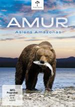 Terra Mater: Amur - Asiens Amazonas: Die heiligen Quellen (TV Miniseries)
