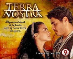 Terra Nostra (TV Series)