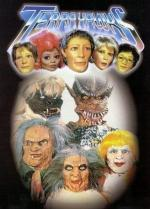 Terrahawks (Serie de TV)