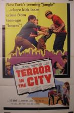 Terror in the City (Pie in the Sky)
