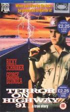 Terror on Highway 91 (TV)