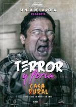 Terror y feria: Casa rural (TV)