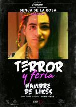 Terror y feria: Hambre de likes (TV)