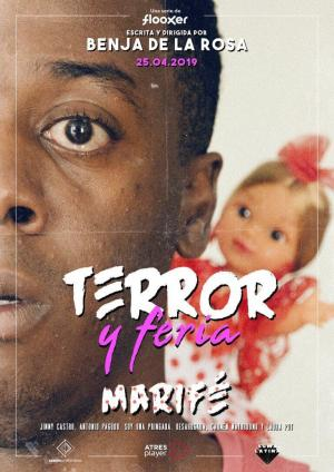 Terror y feria: Marifé (TV)