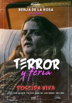Terror y feria: Poseída viva (TV)