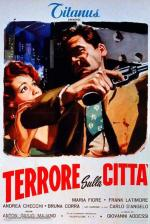 Terror Over Rome