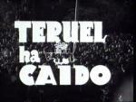 Teruel ha caído (C)