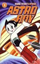 Tetsuwan Atom (Astro Boy) (Serie de TV)