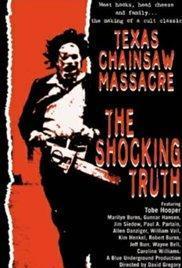 Texas Chain Saw Massacre: The Shocking Truth