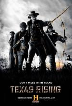 Texas Rising (TV Miniseries)