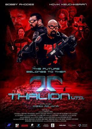 Thalion Ltd. (C)