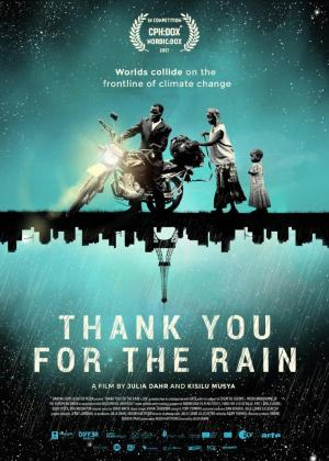 Thank You for the Rain